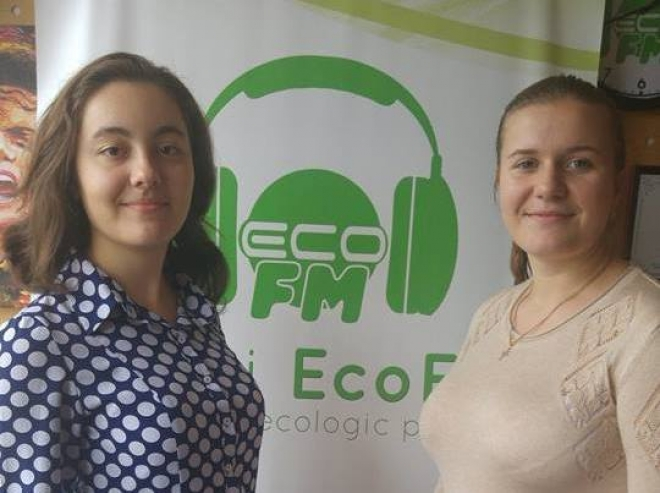 "Interviuri ""EcoWeekend"" 30.10.2016"